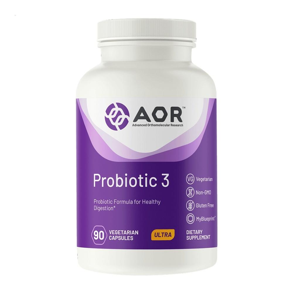 Probiotic 3