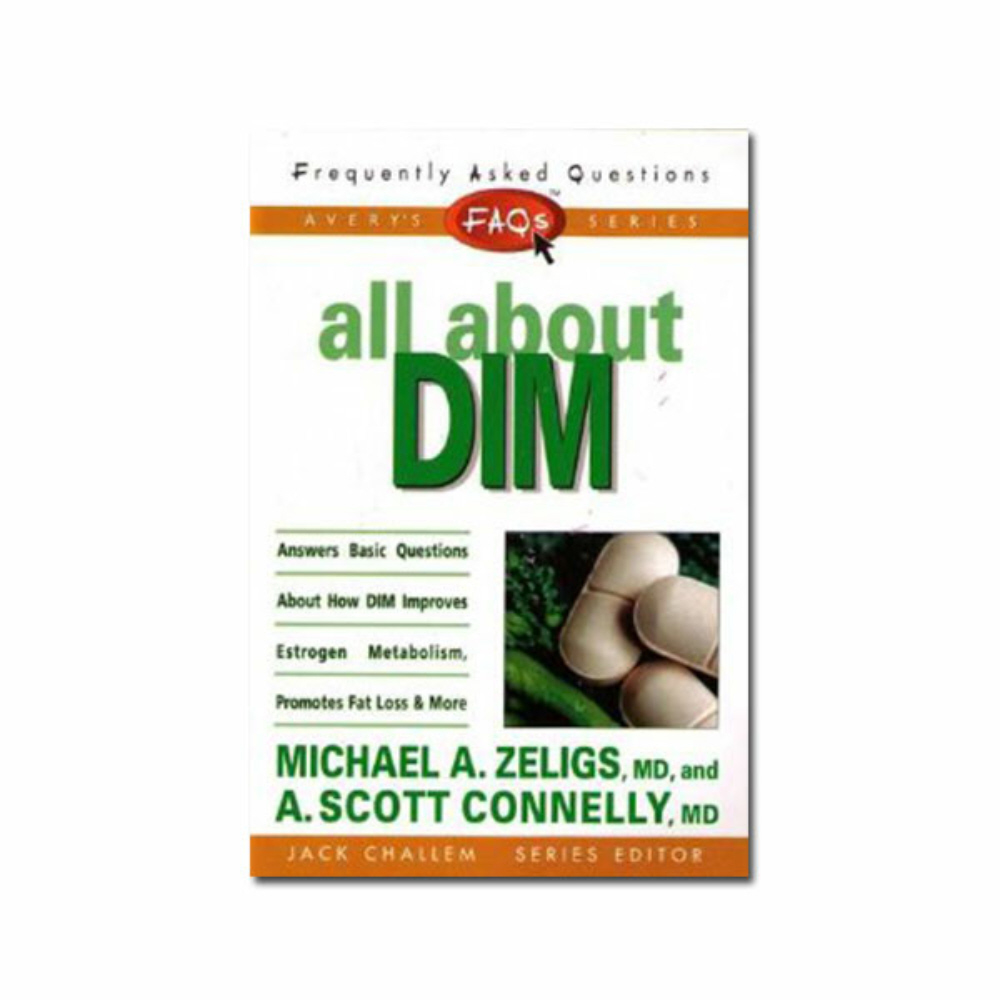 All About DIM Book