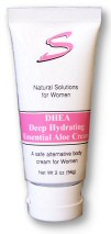 DHEA Cream for Women