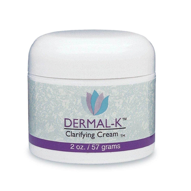 Dermal-K Cream 2 oz