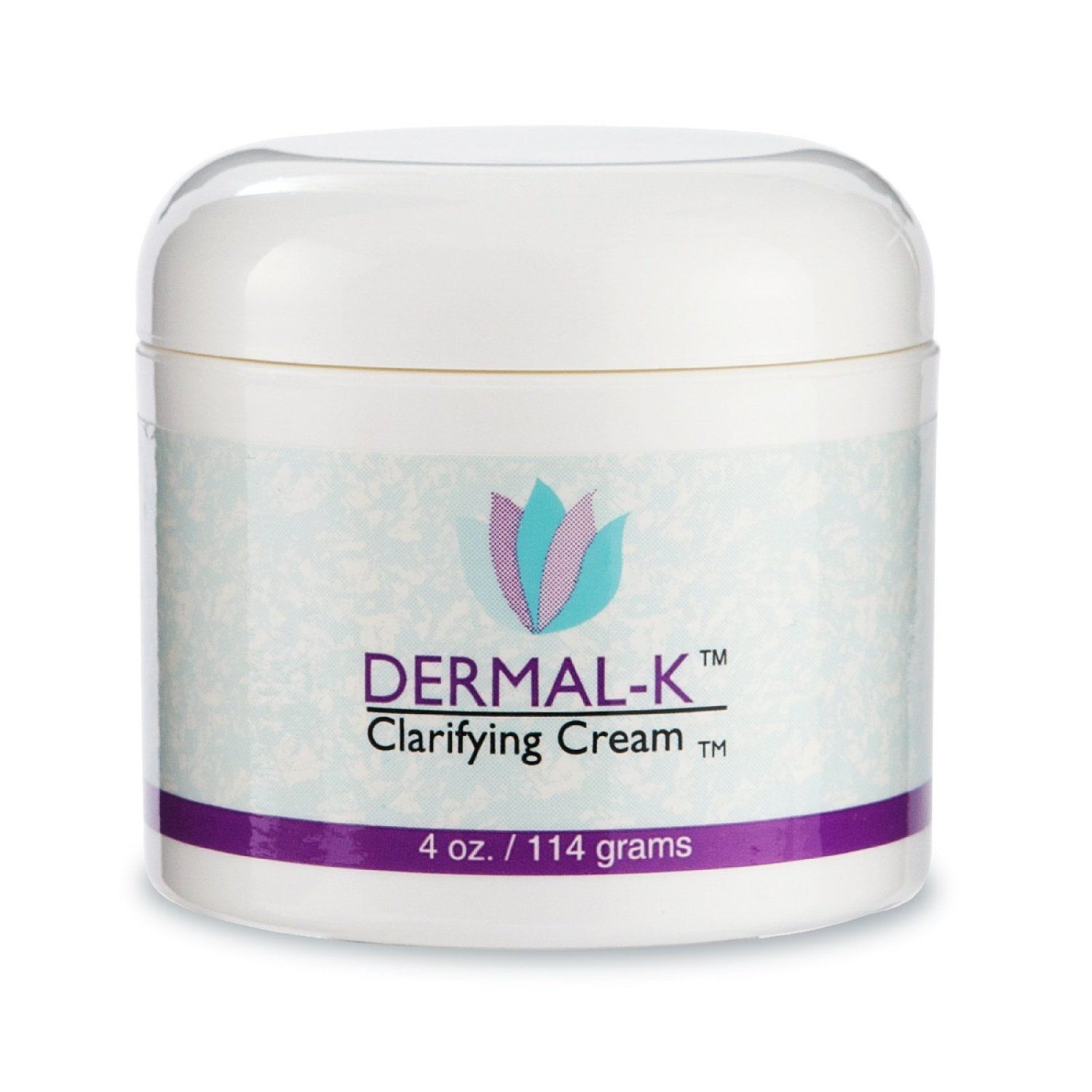 Dermal-K Cream 4 oz