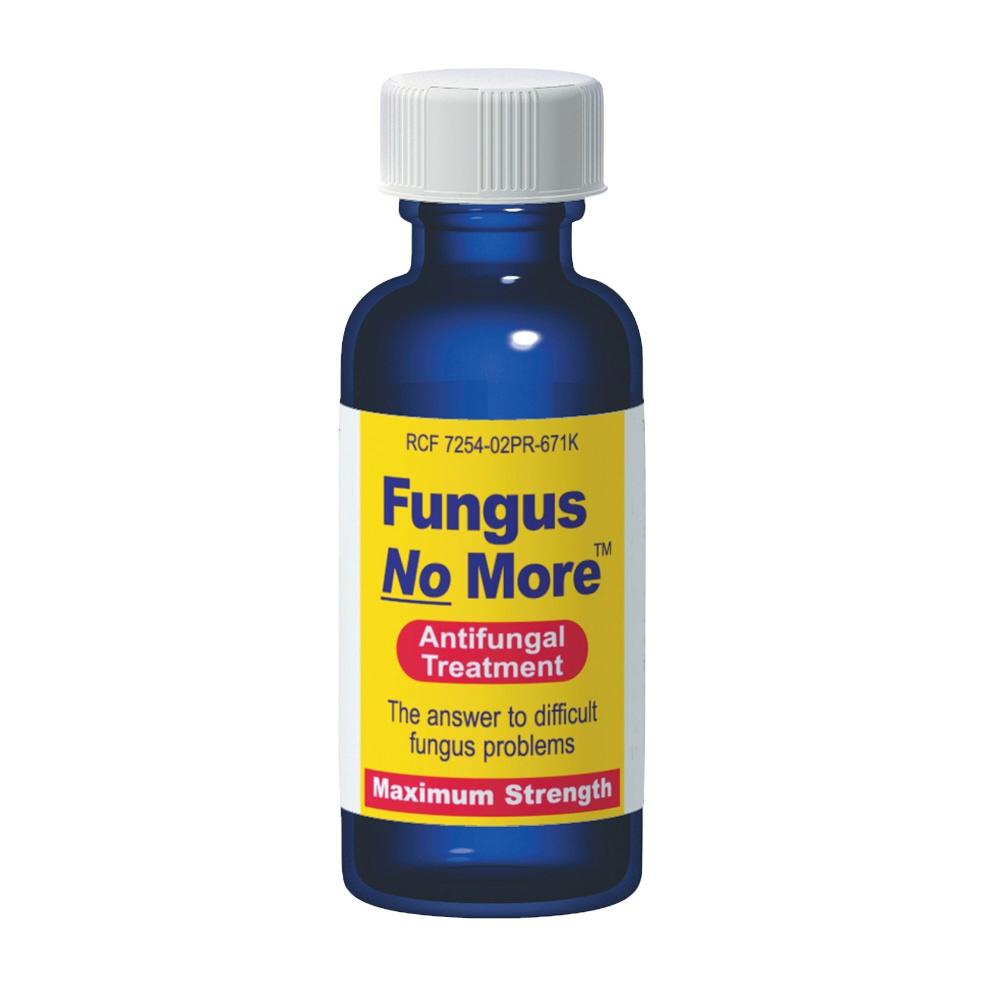Rozge Fungus No More