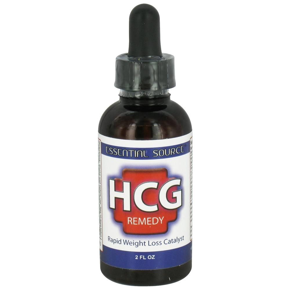 HCG Remedy
