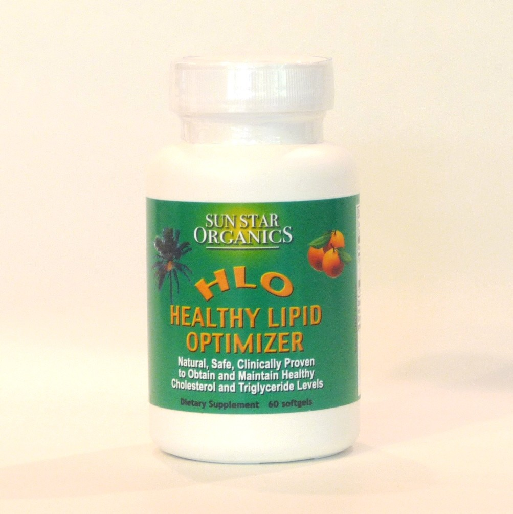 HLO - Healthy Lipid Optimizer