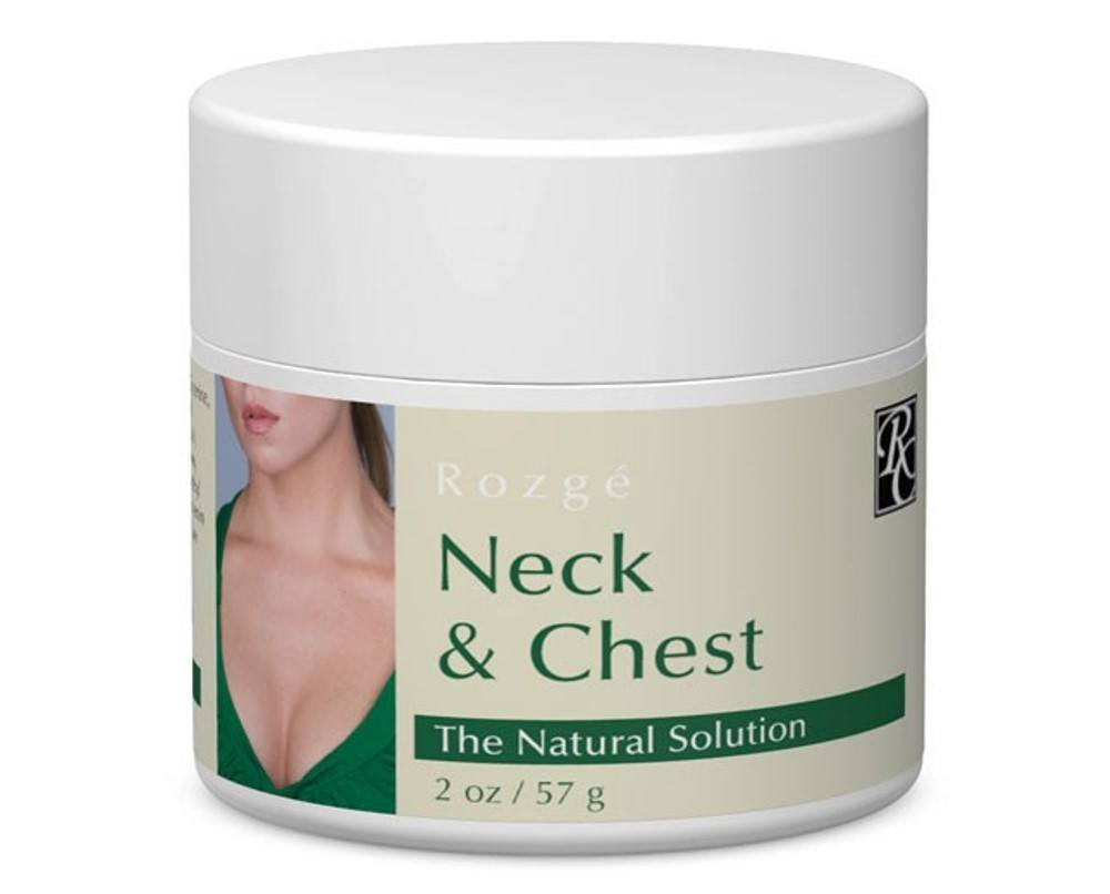 Rozge Neck & Chest Cream