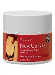 NewCurves Cream