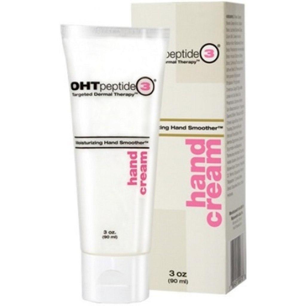 OHT Peptide-3 Hand Cream