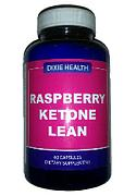Raspberry Ketone Lean for Weight Loss