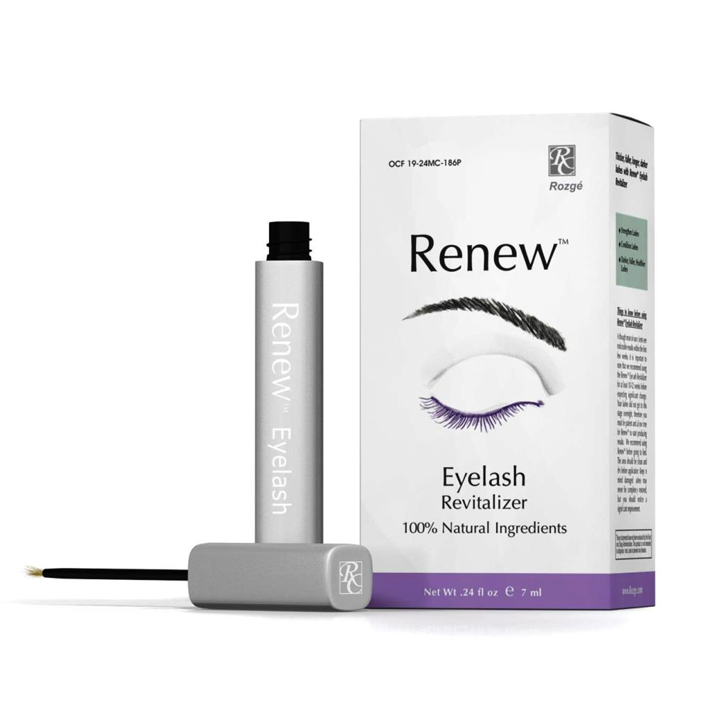 Renew Eyelash Revitalizer