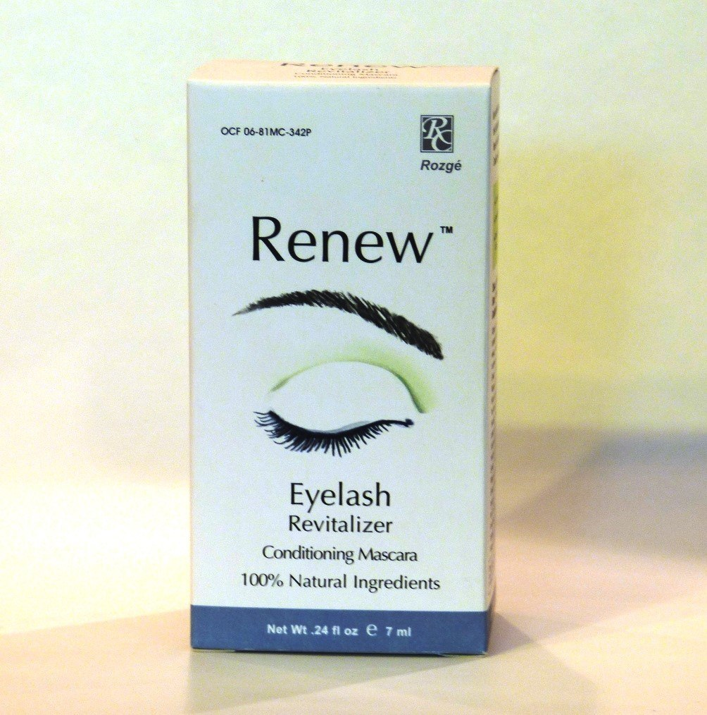 Renew Eyelash Revitalizer Conditioning Mascara