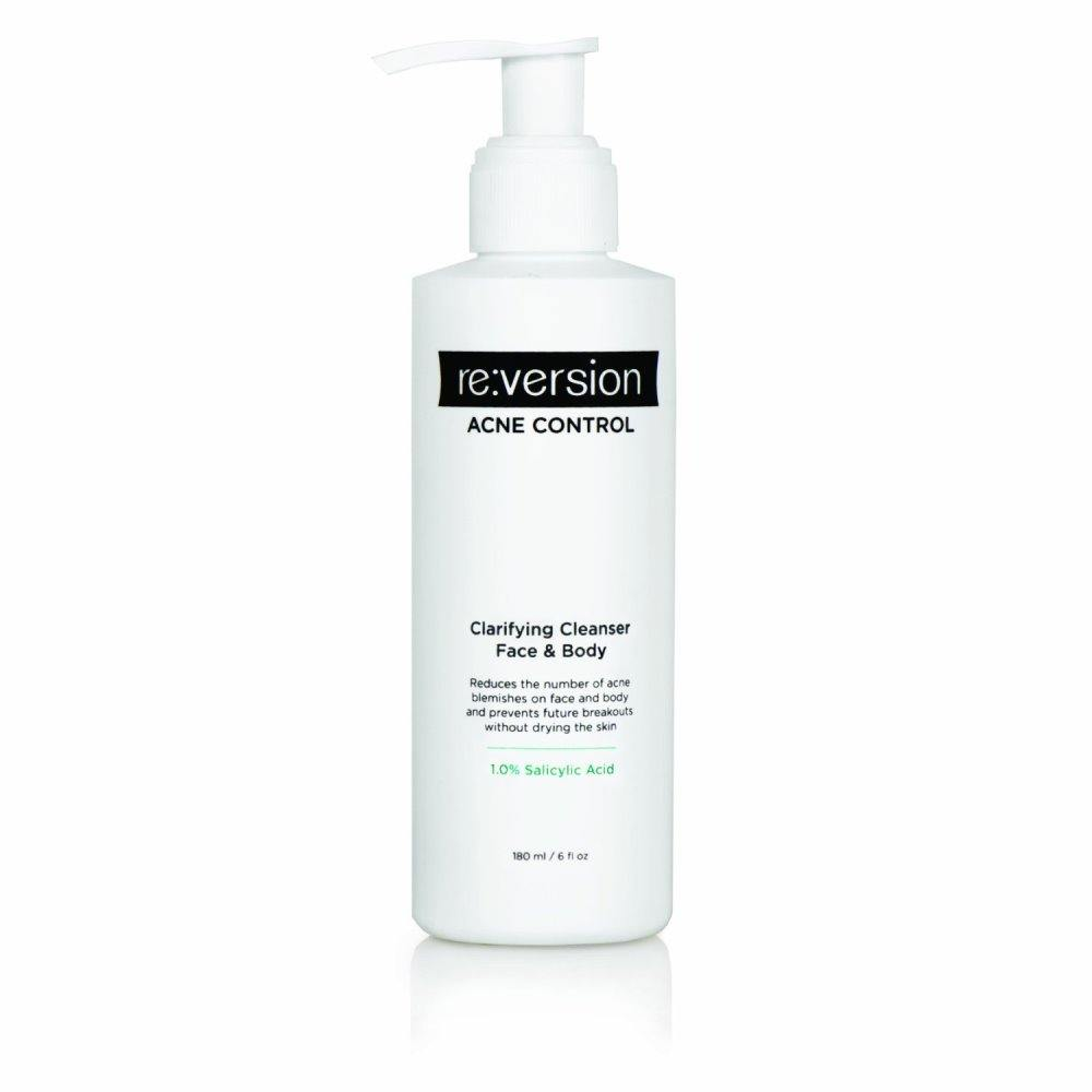 Reversion Clarifying Cleanser - 2 oz