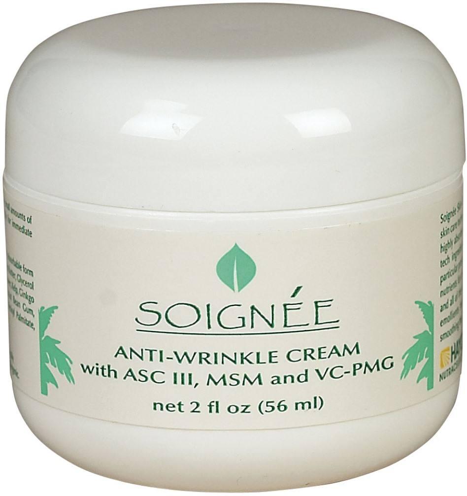 Soignee Anti Wrinkle Cream