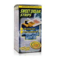Sweet Dream Strips