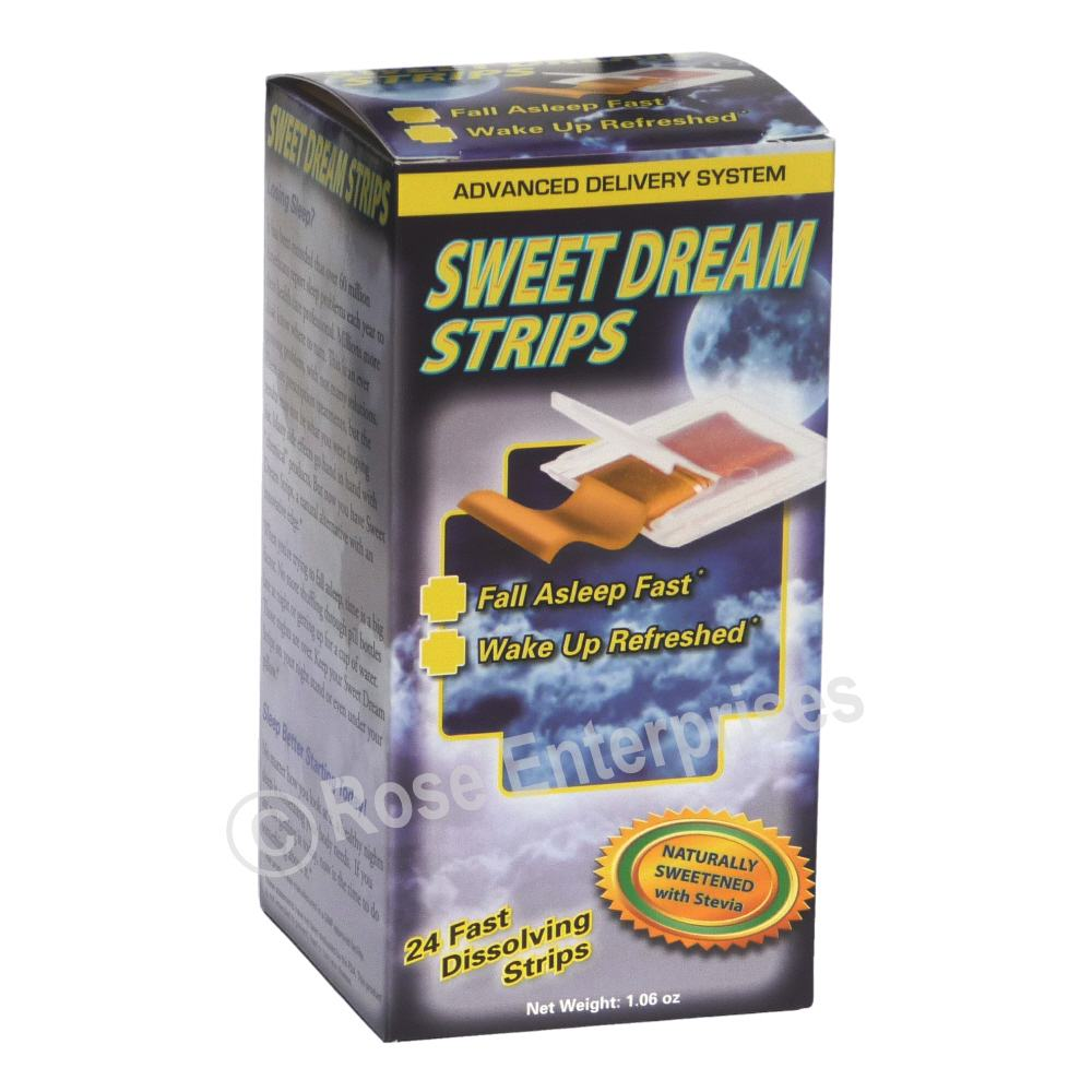 Sweet Dream Strips