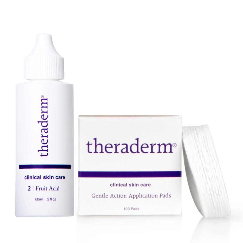 Theraderm Exfoliant Bundle