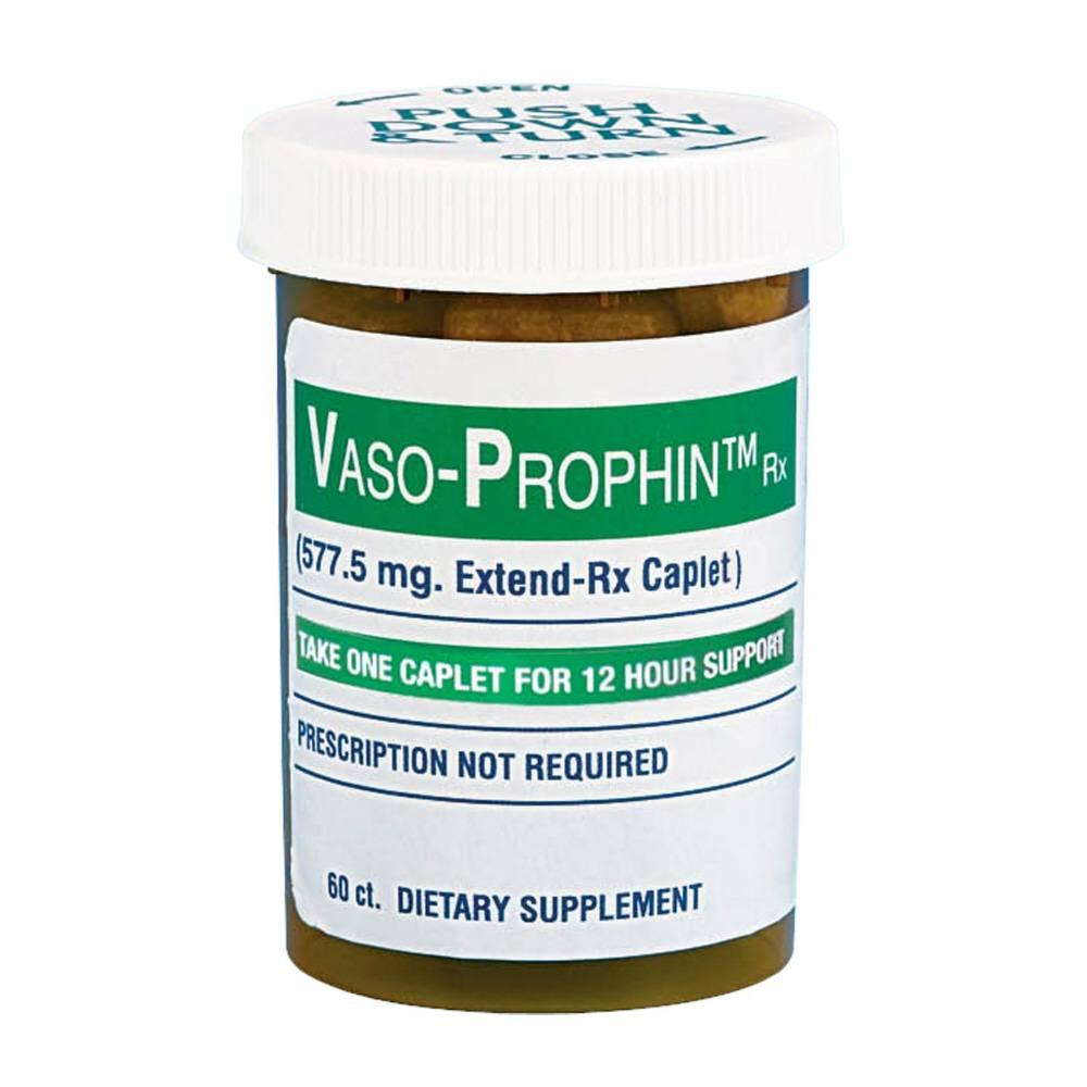 Vaso-Prophin Rx