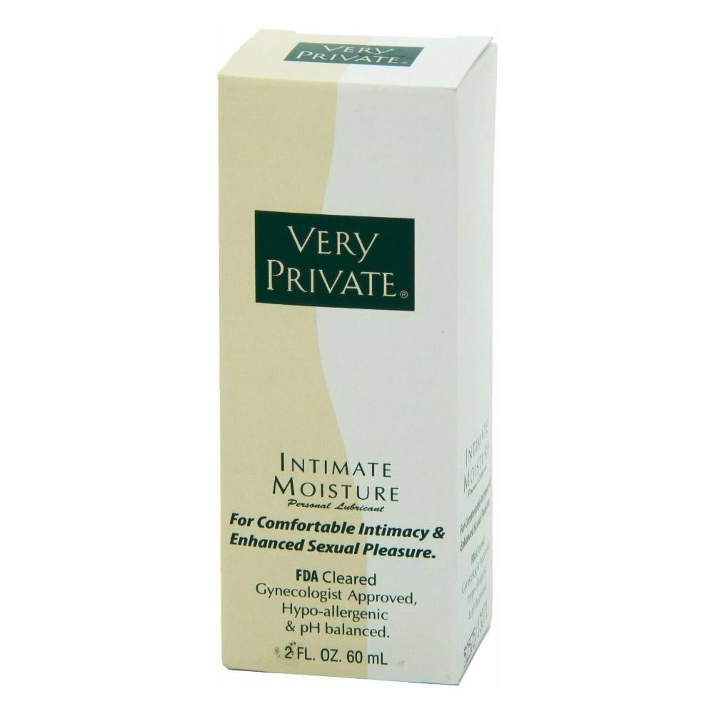 CLEARANCE - 02/16 Very Private Intimate Moisture