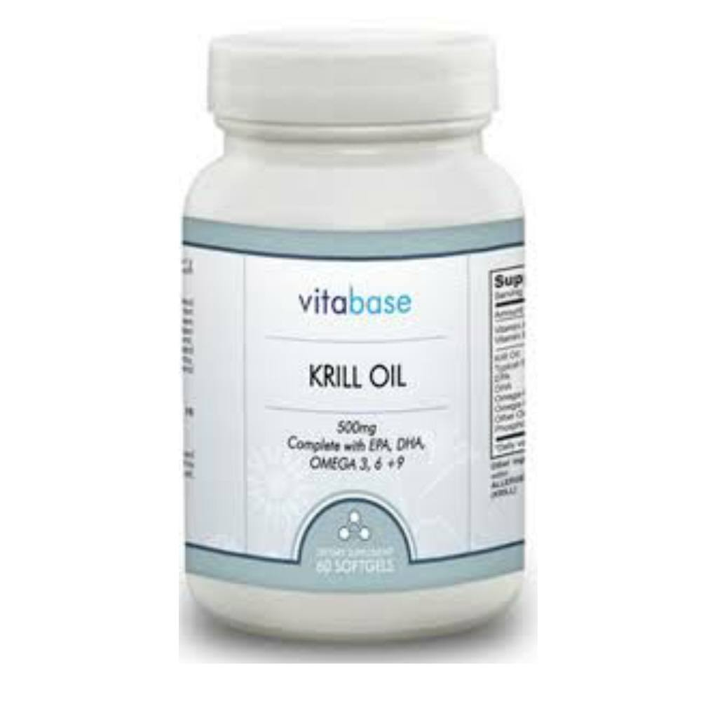 Vitabase Krill Oil