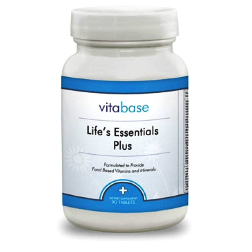 Vitabase Life's Essentials Plus