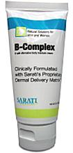 Sarati Vitamin B Complex