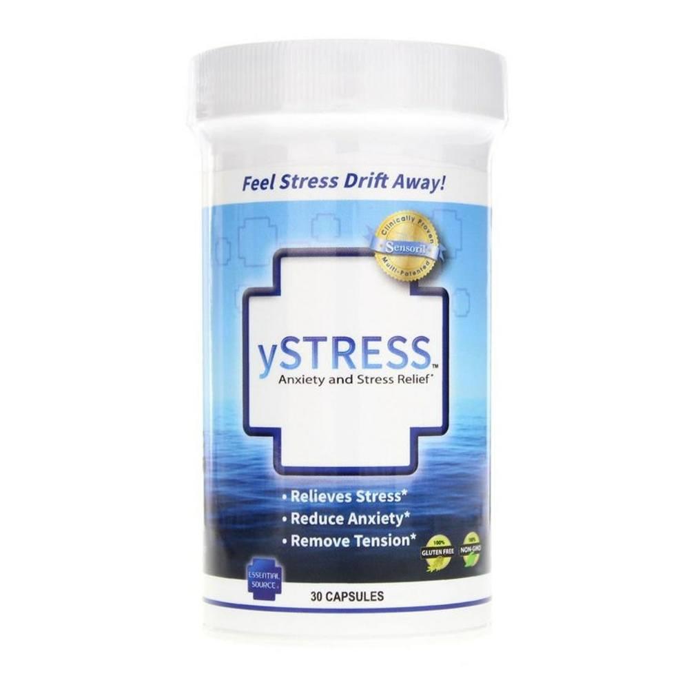 yStress Capsules