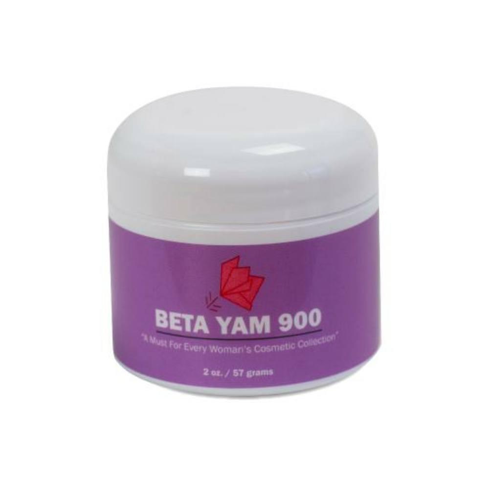 Beta Yam 900 Cream