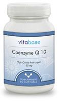 Vitabase CoQ10 50mg